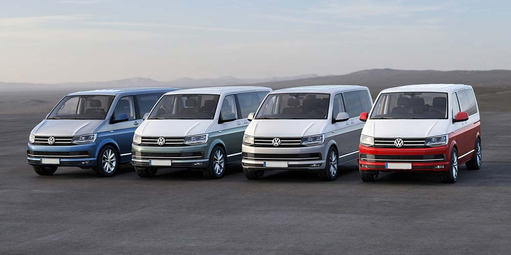 About Just Vans Ltd