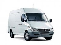 Just Vehicle Collection & Delivery