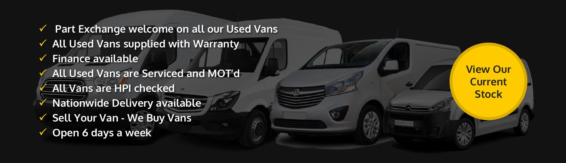 bf8efa40338833 Just Vans Ltd